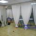 廣州定制玻璃鏡子舞蹈鏡瑜伽鏡灰鏡黑鏡定制安裝