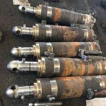液压支架立柱用KJ10和DN10螺纹接头图片