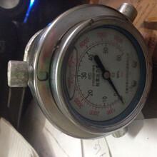 山西SY60單體支柱壓力檢測儀價格單體支柱壓力表含稅到貨價圖片