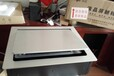 美格黑色超薄铝合金高清屏17.3寸液晶屏翻转器