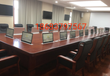 19寸液晶显示器升降器会议桌升降屏