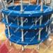 现货销售B2F双法兰限位伸缩接头E型球形补偿器管道伸缩器规格齐全量大价忧