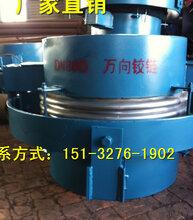 批发DN200PN10铰链横向补偿器出厂价格