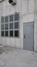 深圳泄爆窗厂家,广州珠海铝合金泄爆窗,专业制作图片