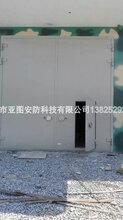 贵州贵阳地区钢质防爆门,防火抗爆门窗厂家优惠价格图片
