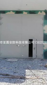 贵州贵阳地区钢质防爆门,防火抗爆门窗厂家优惠价格