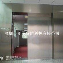 广州防水金库门。C级金库门门中门,银行金库门厂家图片
