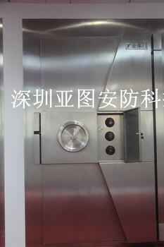 金库门品牌,广州珠海防水金库门,银行金库门价格