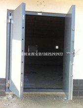 潍坊烟台防爆门生产厂家,油库抗爆门安装防爆锁具图片