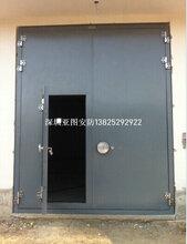 云南玉溪防爆门厂家,医院防爆门采用那个牌子图片