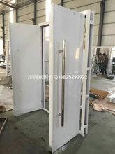 广州海珠区防火隔音门,发电机房隔音门,免费设计出图图片