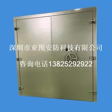 无锡防潮密闭门,扬州防护密闭门厂家、防水密闭门价格图片