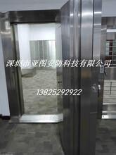 广州博物馆金库门,深圳防水金库门,金库门生产厂家图片