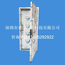 广西贵港甲级防盗安全门厂家、国标工业防火防盗门图片