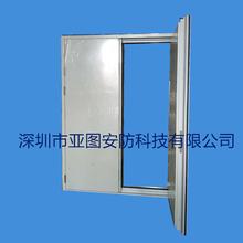 广州天河区防火隔音门,番禺机房定制隔声门、图片