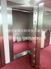 广州MBC级防盗金库门、银行金库门安装什么品牌图片