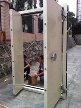 镇江苏州制药厂防爆门抗爆门,超大型厂家加工图片