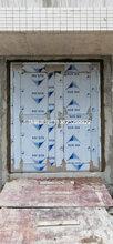 兰州拉萨泄爆门生产厂家,酒泉钢制泄爆门厂家优质品质图片
