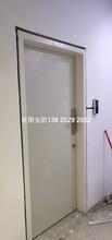 東莞學校資料室專用甲級防盜門,防火防盜門批發價格圖片