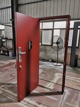 广州佛山保密室防盗安全门厂家销售,结构大样图