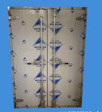 佛山南海定制防水防潮密閉門,不銹鋼防水門生產廠家圖片