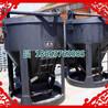 矿用吊桶生产厂家吊桶配套桶梁挂钩式桶梁