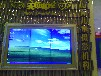 焦作LCD拼接屏厂家河南推出超窄系列ZXP