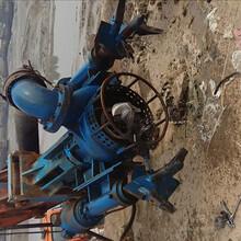 高效力挖掘机液压潜水清淤泵-安装简单、移动灵活图片
