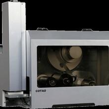 沈阳科道Z400自动打印贴标机