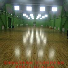 海口室内体育木地板结构,羽毛球实木运动地板结构图片