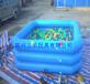 四川绵阳地区优先销售充气水池海洋池价格优惠