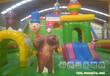 浙江嘉兴厂家直销蹦床/儿童玩具气包/公园广场儿童玩具