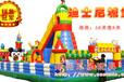 湖南大型大型充气城堡价格多少钱呢?