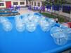 福建三明室外新款水池水上步行球三乐厂家促销快来选购
