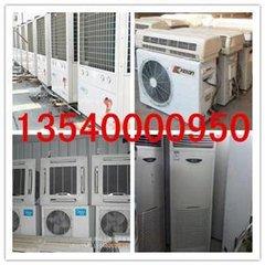 高价收购旧空调.成都二手空调回收部
