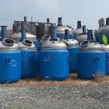 四川整厂设备拆除回收工厂废旧机械设备回收图片
