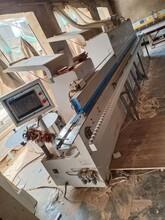 整場品牌木工機械設備封邊機電腦裁板鋸數控開料機回收圖片