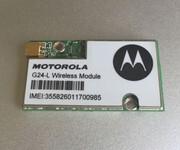 现货清仓MOTOROLA摩托罗拉G24-L工业模组图片