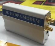 供应RS232+USB3GWCDMA+GPSMODEMSIM5218A图片