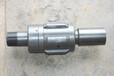 弹性油管扶正器