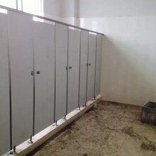 揭阳市公共卫生间隔断是由板材特定的,采用专用配件经生产制作的,