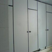 遵义正安县邦兴卫生间隔断制品专业厕所隔断加工厂