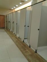 贛州于都縣思源學校衛生間隔斷車溪中學廁所隔斷板定制圖片