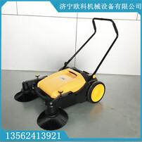 粉尘清扫车,无尘扫地机,无动力无尘扫地机,车间扫地机图片