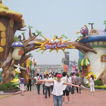 和田市专业设计制作景观水泥雕塑浮雕假山瀑布假树门头艺术造型模型壁画半景画地貌复原