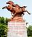 新疆水泥雕塑浮雕施工