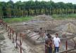 杭州井點降水打工程降水井杭州打深井降水杭州馬路基坑輕型管井降水