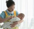 产后感觉盆骨被宝宝撑大了如何恢复?