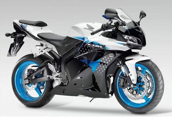 本田CB400SF摩托车跑车