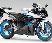 本田CB400SF摩托车跑车图片